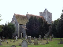 Church of St Peter and St Paul
