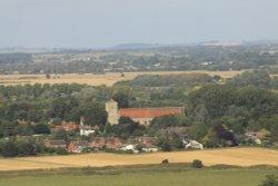 Dorchester Abbey, Dorchester-on-Thames