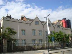 Skeffington House (Newarke Houses Museum)