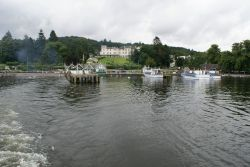 Bowness Pier Head