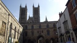 Lincoln Cathdral