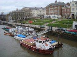 Richmond Boating Centre