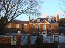 Douglas House, Petersham