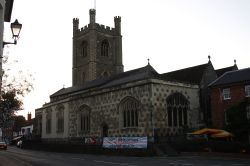Henley Church