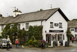 The Honeypot, Hawkshead