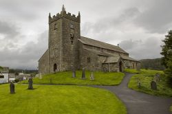 Hawkshead Church 2
