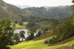Loughrigg terrace again
