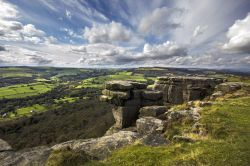 Curbar Edge Wallpaper