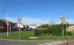 Springbank Road
