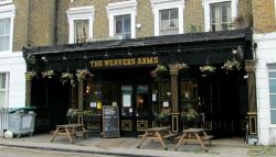 The Weavers Arms