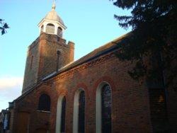 St Peter's Church, Petersham
