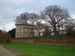 Asgill House