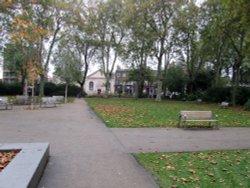 Newington Green