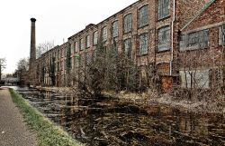 Dark Satanic Mills, Erewash Canal