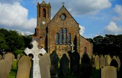 All Saints Church, Rainford