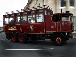 Steam powered bus 3
