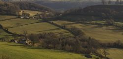 A Cotswold view