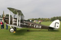 DH.51 Old Warden