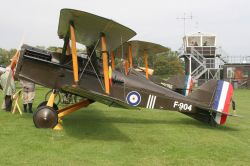 SE.5A Old Warden