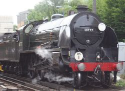 Sir Lamiel 30777 Feltham Station