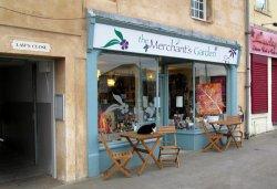 The Merchant's Garden
