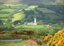 Widecombe-in the Moor