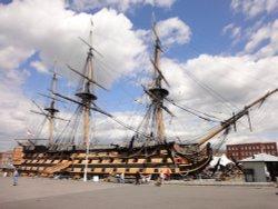 Portsmouth Historic Dockyard, Portsmouth, Hampshire