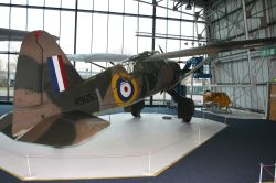 R.A.F. Museum, Hendon, Hendon, Greater London