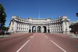 Admiralty Arch, London, Greater London