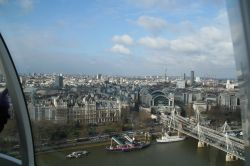 London Eye, London, Greater London