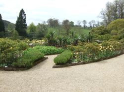 Belsay Hall Gardens