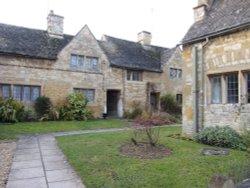 Upper Slaughter cottages