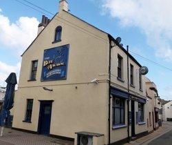 The Blue Anchor Pub, Teignmouth