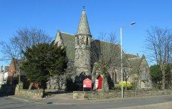 St Margaret's Episcopal Church