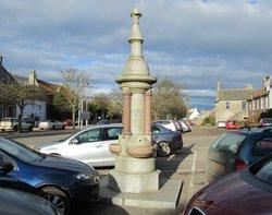 Queen Victoria's Jubilee Monument