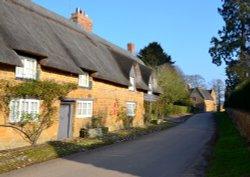 Brockhall Cottages