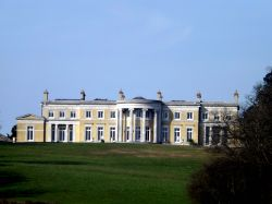 Holwood House, Farnborough