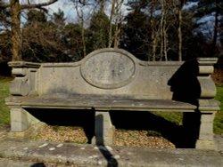 Memorial Seat,Keston