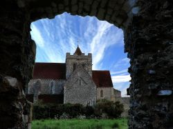 Boxgrove Priory