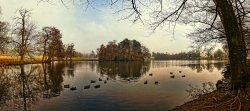 Locko Park near Spondon