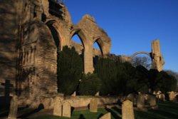 Crowland Abbey