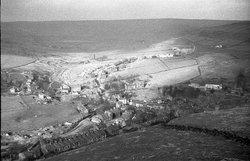 Delph Village 1960's