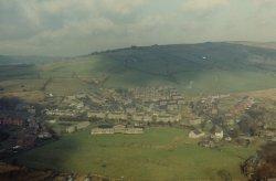 Delph Primary School 1960's