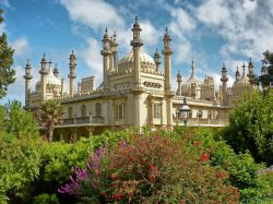 Royal Pavilion Brighton