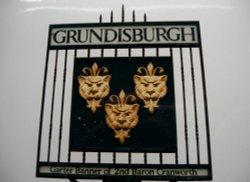 Grundisburgh Village Sign