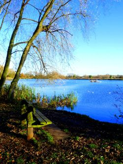 Watermead Country Park