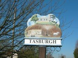 Tasburgh Village Sign