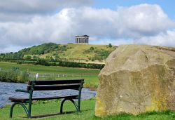 Views of Penshaw Monument