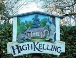 High Kelling Village Sign