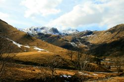 Patterdale Fells.